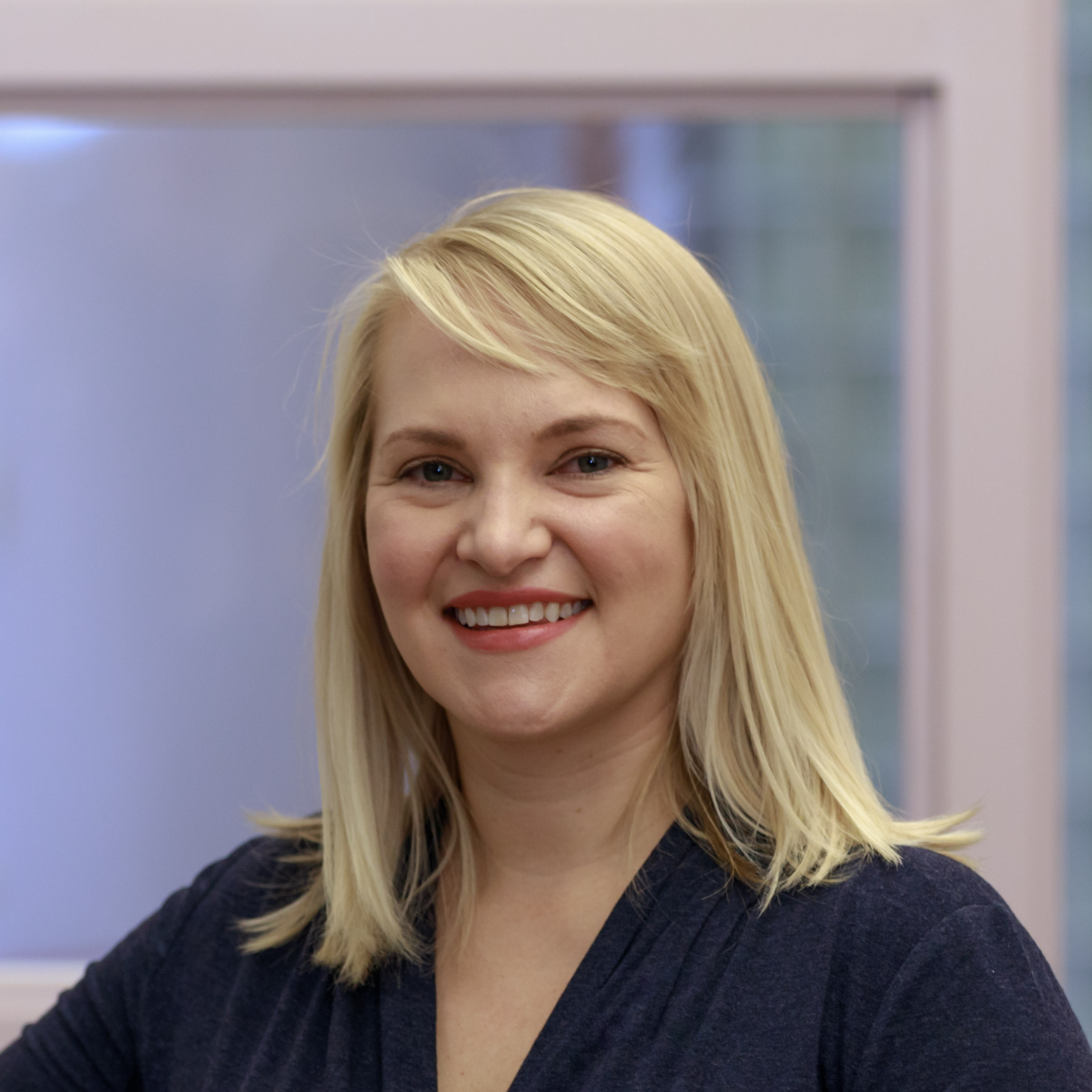 Jenna Grimm, WHNP