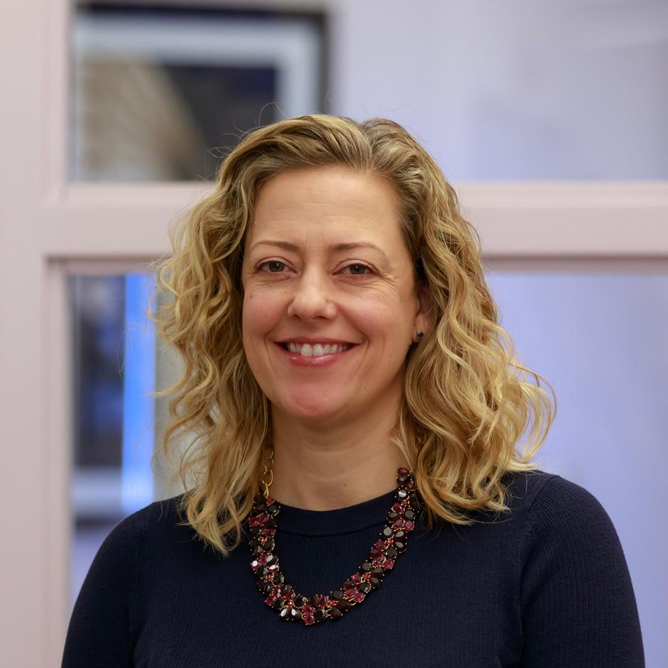 Dr. Kara Jefferies