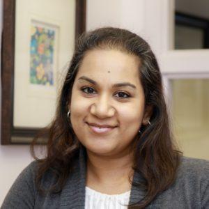 Meena Ego-Osuala, PA-C